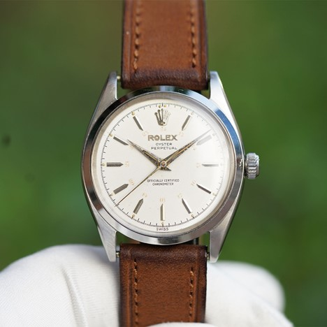 Vintage Rolex Oyster Perpetual 6564