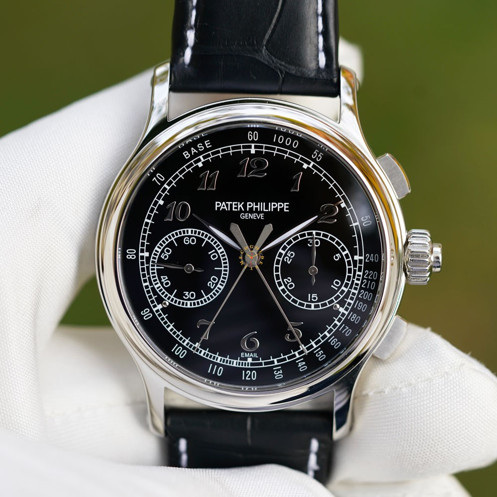 Patek Philippe Split-Seconds 5370P