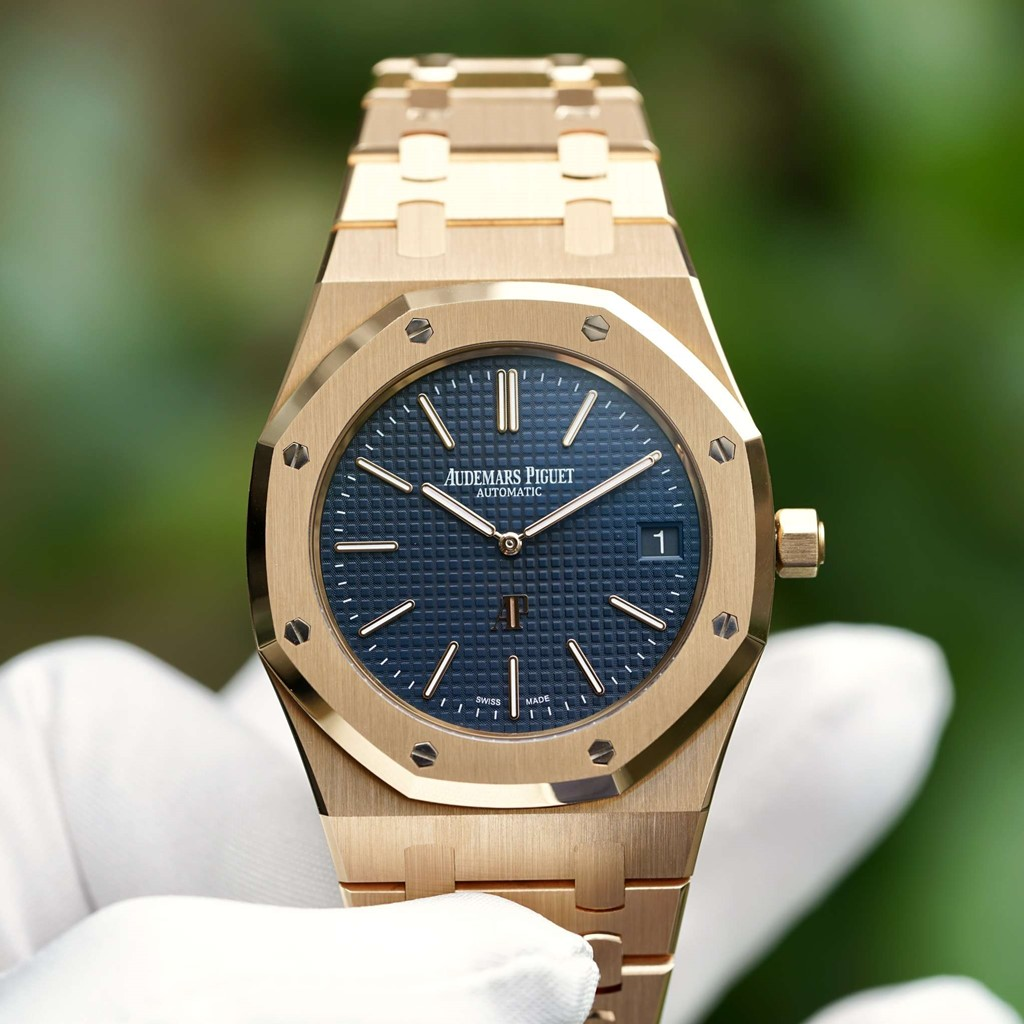 Audemars Piaget Royal Oak extra-thin 15202OR