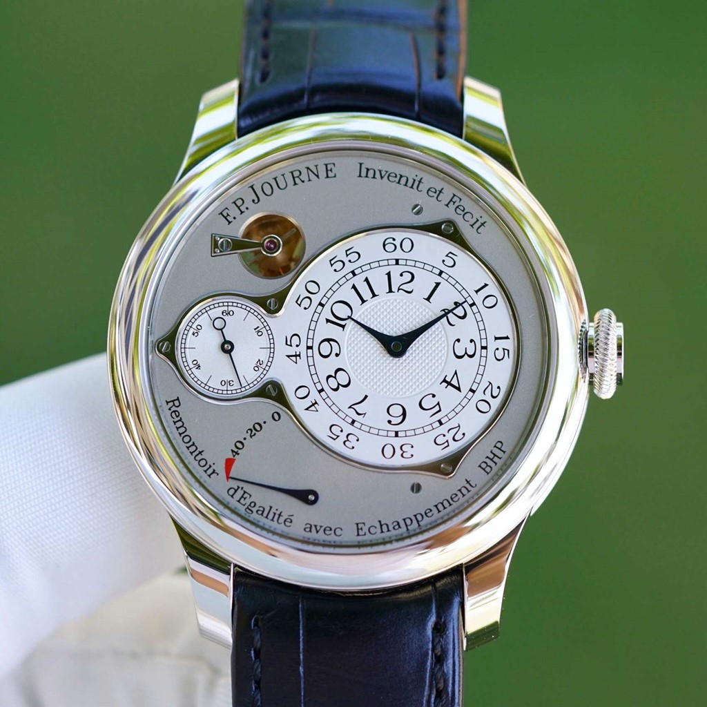 F.P.Journe Chronometre Optimum
