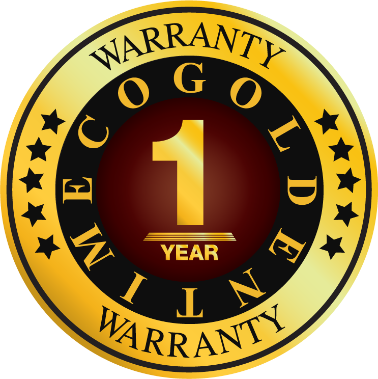 GoldenTimeCo Warranty