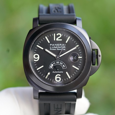 Panerai Luminor PAM28 A Series