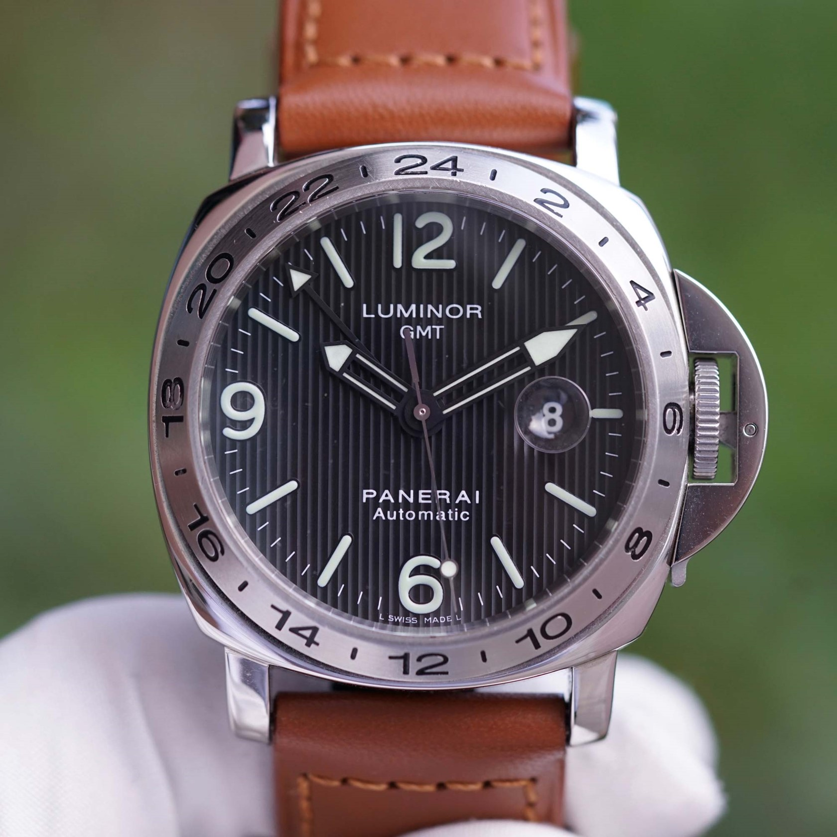Panerai Luminor PAM023 B Series LTD /500